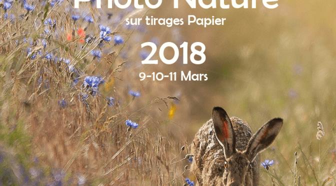 Organisation Coupe de France Nature 2018 à Chevigny