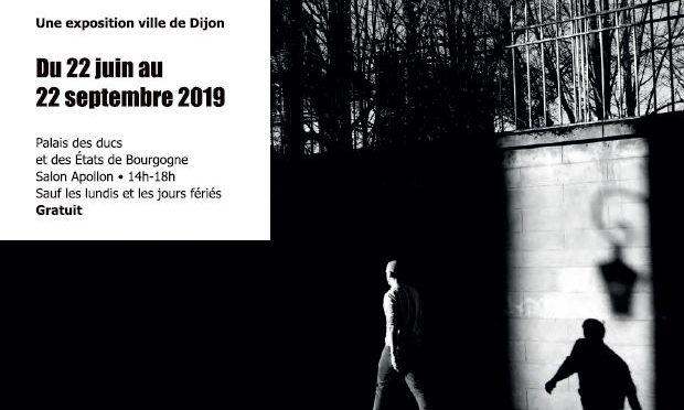 Dijon vu par Pierrick Finelle 22 juin au 22 septembre 2019