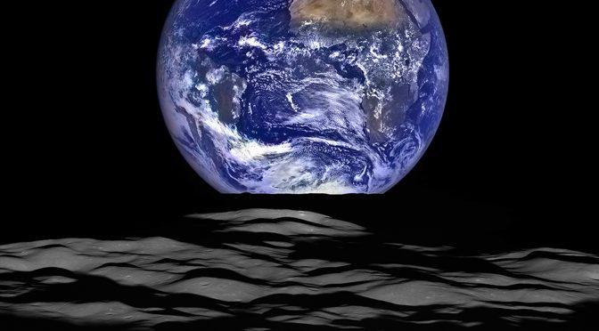 «70 ans de photos de la Terre vue de l'espace»