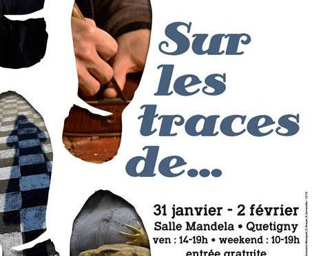 L'exposition photo de la section photo de La Passerelle